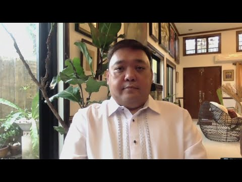 The Source: Harry Roque