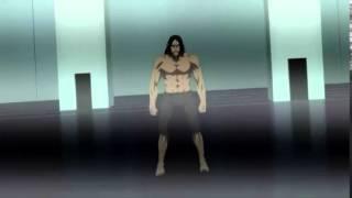Tokyo Ghoul Root A √A Shachi Kamishiro Matasaka vs Eyepatch Kaneki Ken   YouTube22222