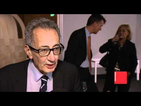 Dr. Alain Jenny, Head of Business Development swiss solar power, zum Thema Innovationskraft
