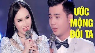 Đào Anh Thư & Hoàng Sanh - Ước Mộng Đôi Ta   MV HD
