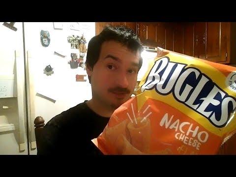 bugles-nacho-cheese-flavor-crispy-corn-snacks-review