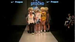 MBPFW 2013 - Petra Ptáčková + Martin Havel