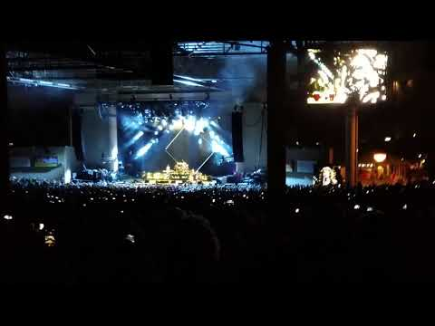 Foo Fighters Everlong 2018 LIVE Ruoff Home Mortgage Music Center, Indianapolis Indiana