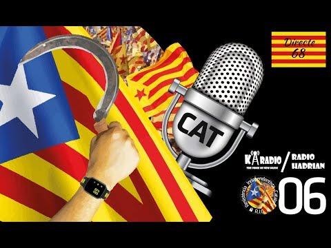 Radio Hadrian week 6 Versió en català