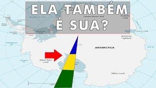 Antártida ou antártica