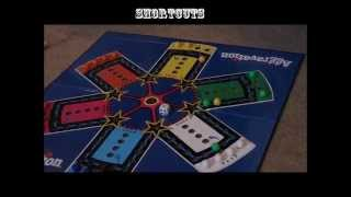 How to Play Aggravation  / Unboxing