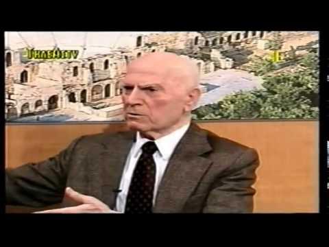 Αποτέλεσμα εικόνας για Παττακός συνέντευξη σε Καρατζαφέρη