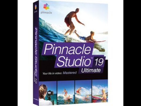 How To Download And Install Pinnacle Studio 19