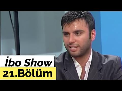 İbo Show - 21. Bölüm (Alişan - Sibelim) (2002)