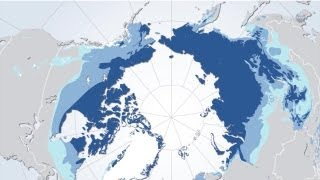 "ScienceCasts: The ""Sleeping Giant"" in Arctic Permafrost"