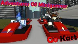 AOM - Go Kart (ROBLOX)