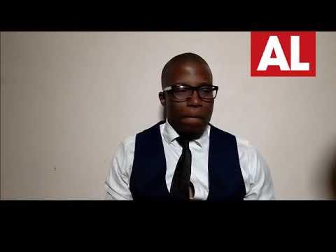 """Grace Mugabe will be President of Zimbabwe by December"":  Acie Lumumba"