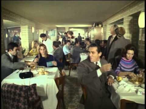 IL PROFETA-con Vittorio Gassman