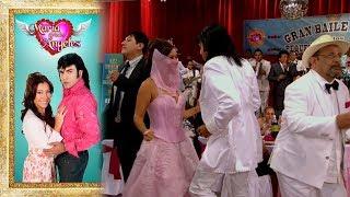 María de todos los Ángeles | C6 - T2: ¡María compite por ser reina del festival de comerciantes!!
