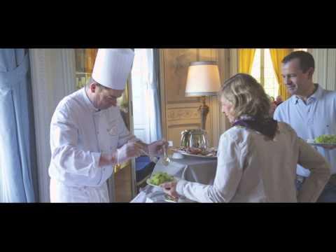 brunch du chteau dartigny - Chateau D Artigny Mariage