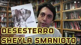Desesterro - Sheyla Smanioto - Editora Record