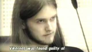�������� ���� Interview with Varg Vikernes Pt 1 ������