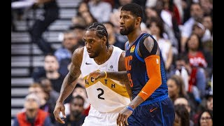 Kawhi Leonard Signs With Clippers! Paul George Traded to Clippers!