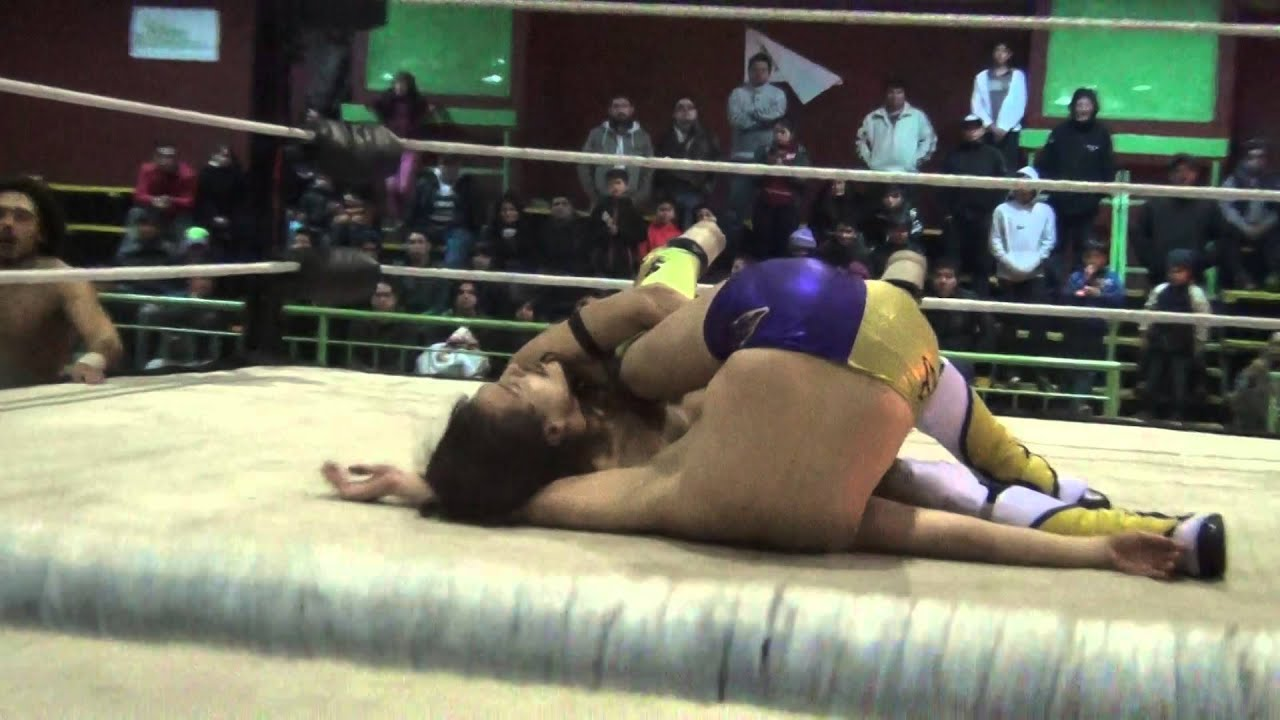 God's Last Gift / Small Package Driver (Wrestling Finisher) - YouTube