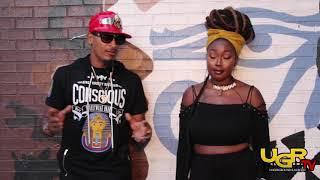 Red Pill & iKandake-Black Girl Magic, Swirling, and Knowing Thyself