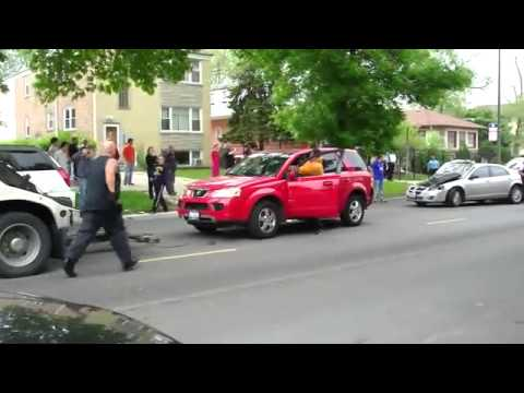 Top 10 Car Accident - Chicago 5