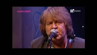 Mick Taylor - Live in Bern - 2009 March 13 (interview included)