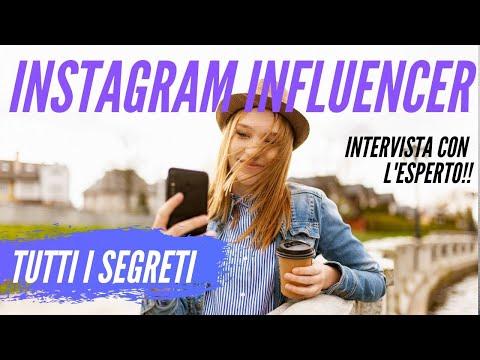 Come diventare Instagram Influencer (con Mondeando)