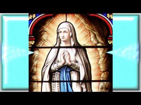 Ave Maria instrumental de Lourdes (pour 40 couplets)