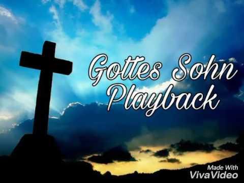 Gottes Sohn - Playback