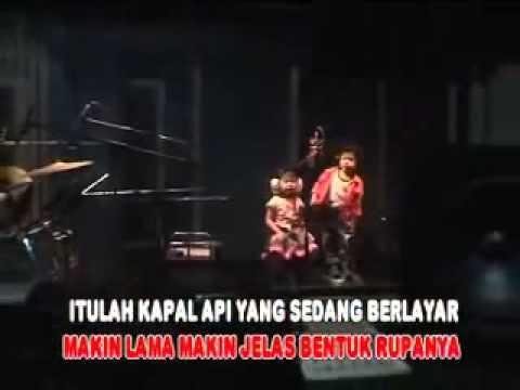 lagu anak indonesia kapal api