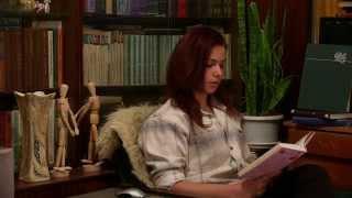 Любовь точка Ком - черновик проекта - Вечерние Чтения