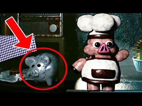 ¿El mejor fan made hasta ahora? PORKCHOP'S Adventure | Five Nights At Freddy's en Español thumbnail