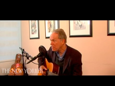 Loudon Wainwright III performs a song about Paul Krugman - The New Yorker