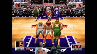 run and gun 2 best arcade basketball game ever