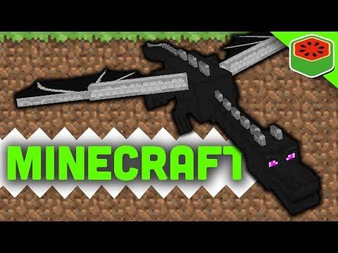 THE END  - Minecraft w/ Friends [Episode 10]