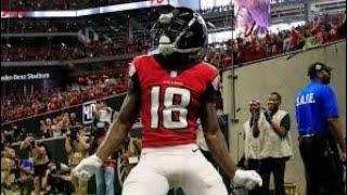 Calvin Ridley Best NFL Performance Week 3 !!!