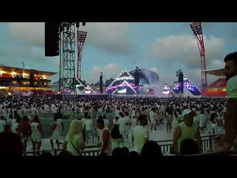 Deadmau5 - Sensation Festival Sydney