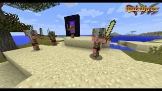 Minecraft: 7 cosas que no sabías del Portal del Nether - Rabahrex