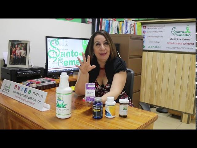 Urticaria en piel, picazón, causas y tratamiento con medicina natural - Santo Remedio Panamá.