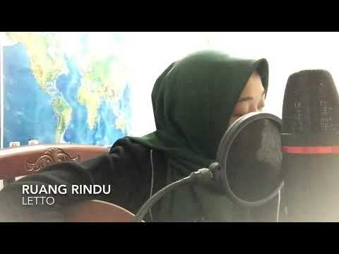 Ruang Rindu - letto (cover)