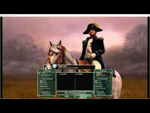 Civilization 5 Conquest of the New World Deluxe Scenario #1 |