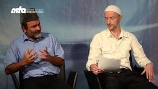 2012-12-01 Das Leben des Heiligen Propheten Muhammad (saw) Teil 8