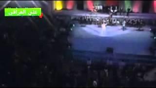 حاتم العراقي  في مهرجان بابل غلطه حبك وغلطتهه