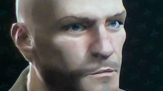 Jason Statham - Saints Row IV and Third - marcusgarlick