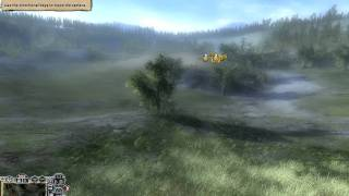 Real Warfare 1242 gameplay