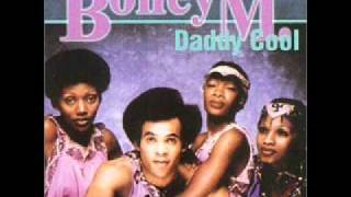 Boney M - Daddy Cool (Andrea Gaya remix)