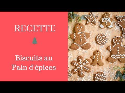 biscuits-au-pain-d'Épices