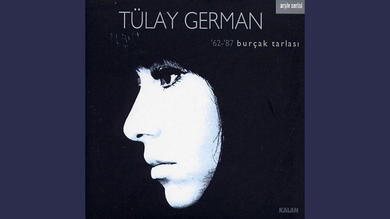 Tülay German - Mecnunum Leylamı Gördüm - [ Burçak Tarlası © 2000 Kalan Müzik ]