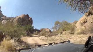 Namibia Road Movie   FullHD