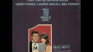Neal Hefti - Sex & The Single Girl